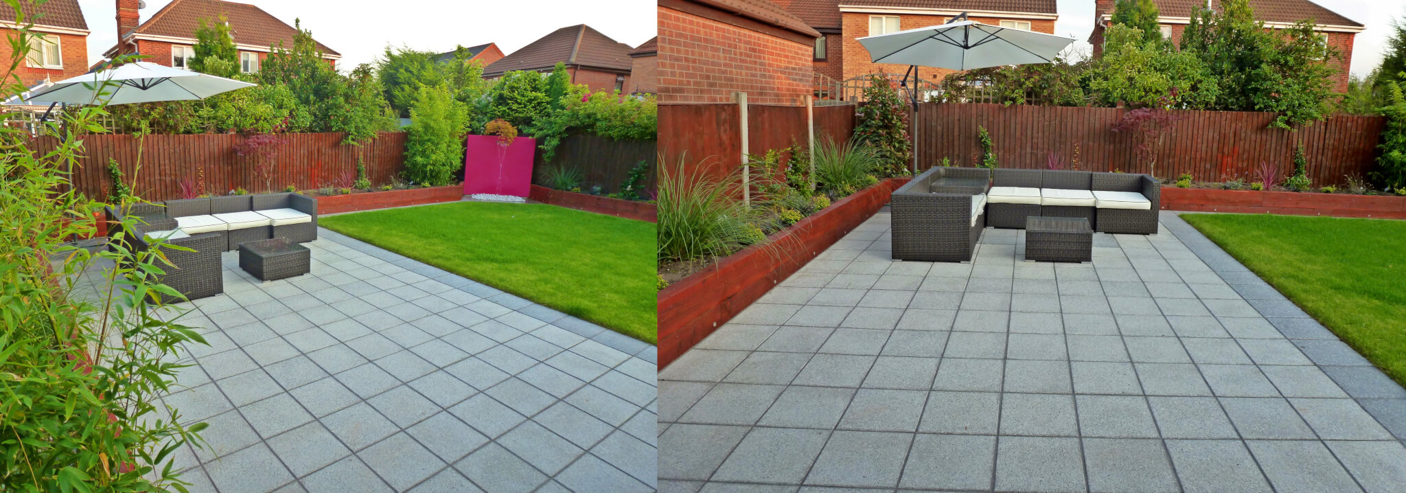 Etonnant U201dA Modern House Will Suit More Contemporary Paving Styles, While  Traditional Paving Lends Itself Well To Period Properties.u201d